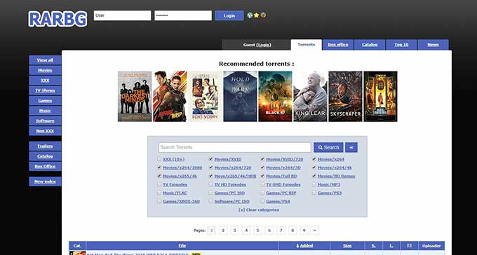 How to Free Download YIFY Movies with Subtitles - iFunia
