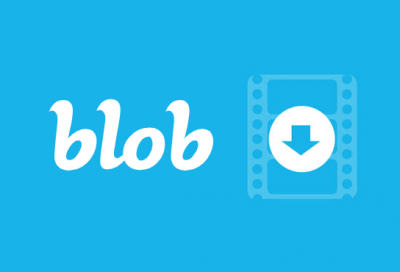 download blob video