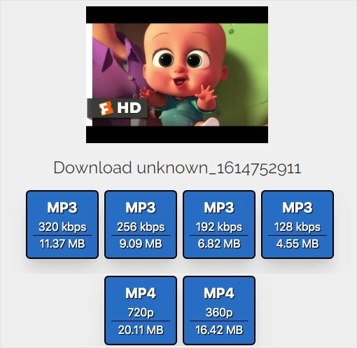 download youtube video online yt2mp3 02