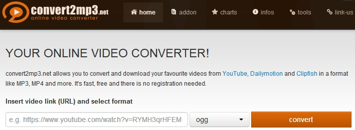 How to Convert YouTube to OGG File with Quality and Ease