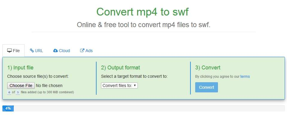 Best Ways to Convert MP4 to SWF Easily with High Quality