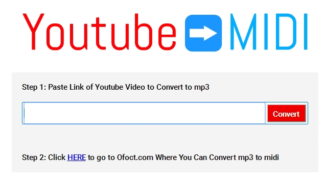 Best Ways to Convert YouTube to MIDI on Mac and Windows