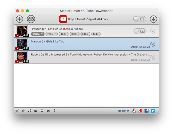 8 Best YouTube Downloader for Mac in 2018-2019