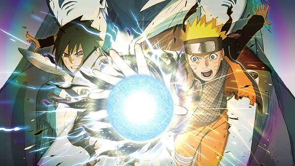 How to Free Download Naruto Shippuden Episodes with English