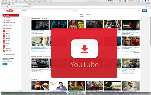Free Youtube Downloader For Mac Ifunia