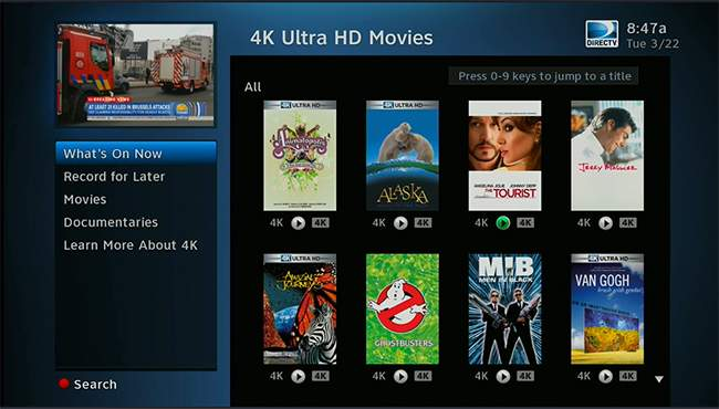 Top 10 4K Movie Download Sites To Download 4K Movies in MP4