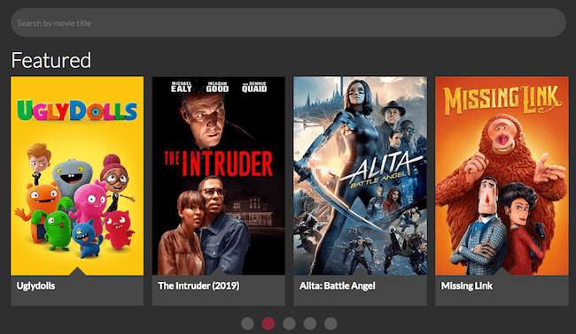 16 Top Websites for 4K Movies Download and How to Free Download