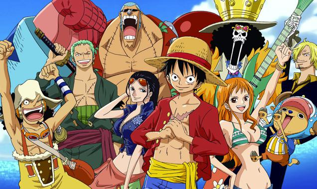 How To Download One Piece Episodes And Movies English Subbed Dubbed