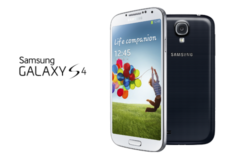 HTC Takes Over From Samsung After The S4