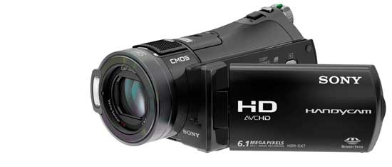 The difference between Camera and Digital Camcorder| iFunia AVCHD ...